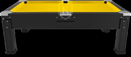 Mesa de Sinuca Clássica BLACKBALL® HÉRCULES